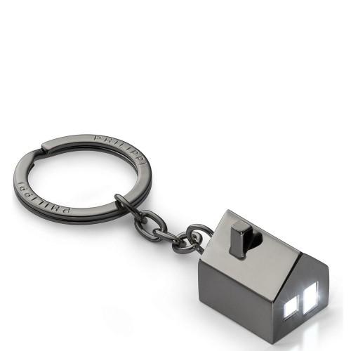 Philippi My House Brelok do kluczy z latarką