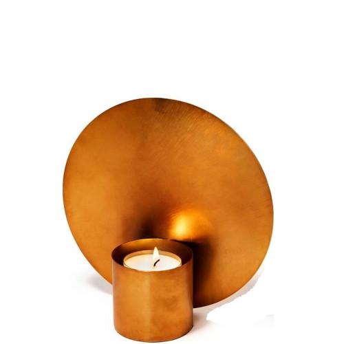 Philippi Lonely Świecznik na tealighty, okrągły