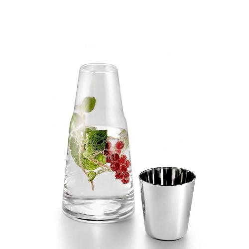 Philippi H2O Karafka ze szklanką
