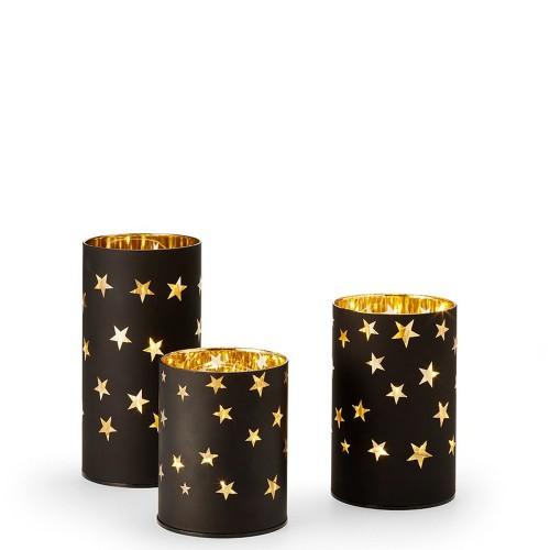 Philippi Stjerne Lampion Led L