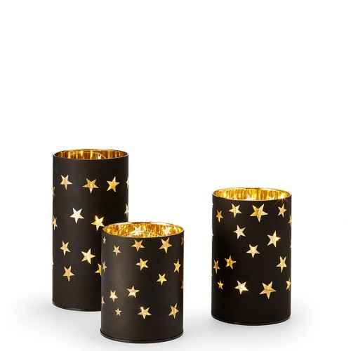 Philippi Stjerne Lampion Led M