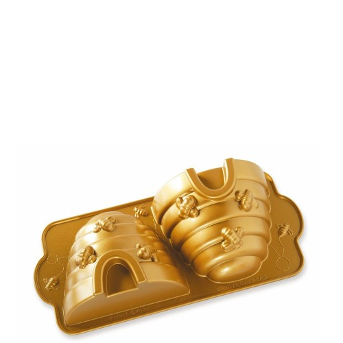 Nordic Ware Ul GOLD forma do ciasta