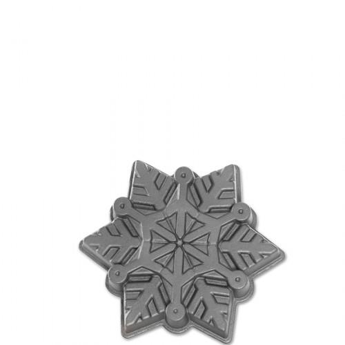 Nordic Ware Śnieżynka forma do babki