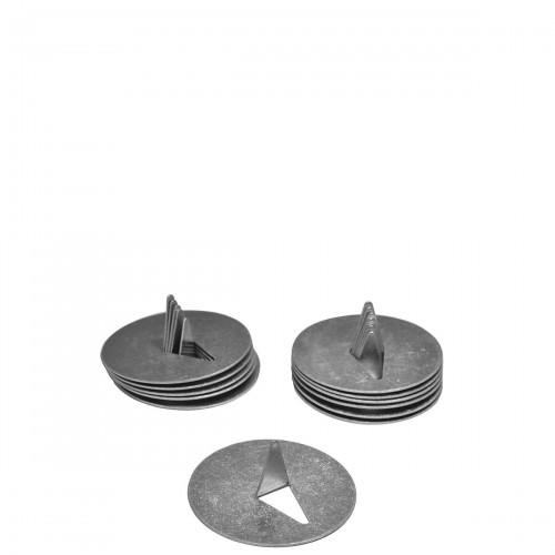 Nordic Ware Wkładki do nadziewania muffinów, 12szt
