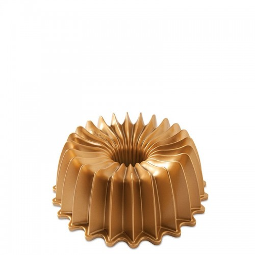 Nordic Ware Brillance Gold Forma do babki