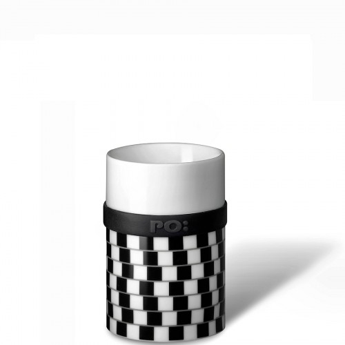 PO: Ring Kubek porcelanowy Illusion 200ml