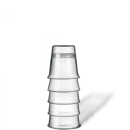 PO: Karafka Mini Aquatower 500 ml
