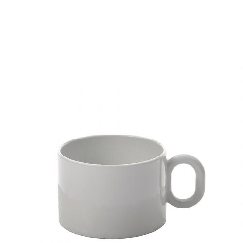 Alessi Dressed Zestaw 4 filiżanek do herbaty
