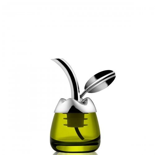 Alessi Fior d'olio tester i dozownik do oliwy