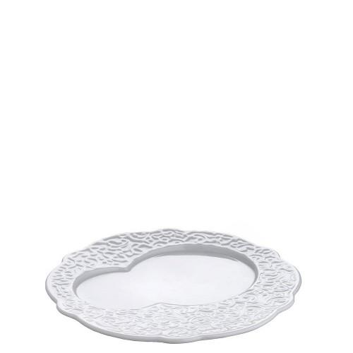 Alessi Dressed Zestaw 4 talerzy śniadaniowych