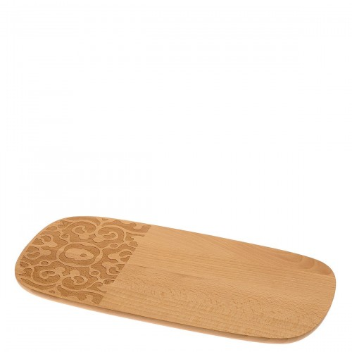 Alessi Dressed in Wood deska śniadaniowa