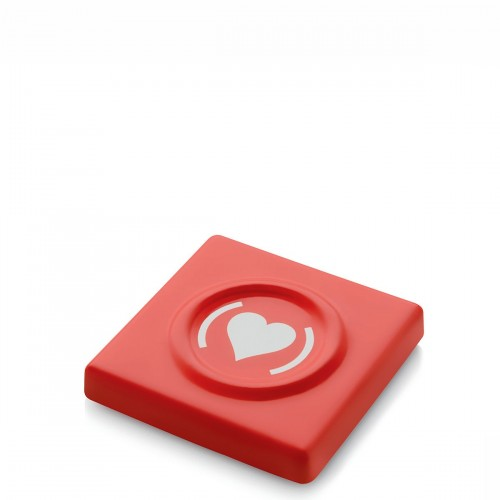 Alessi Cohndom Box Pudełko na prezerwatywę