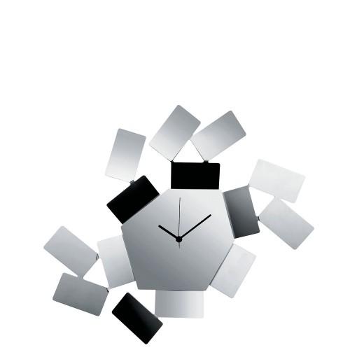 Alessi La Stanza dello Scirocco zegar ścienny