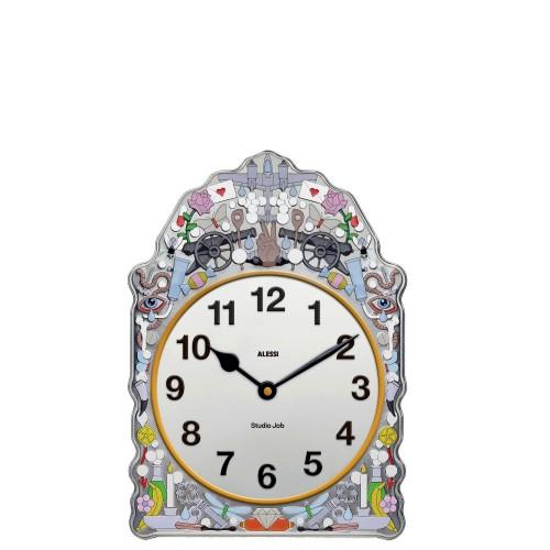 Alessi Comtoise zegar ścienny