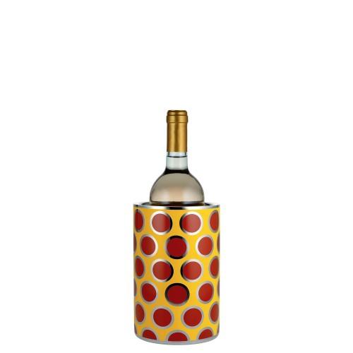 Alessi Circus Kubełek na butelkę z podwójnymi ściankami