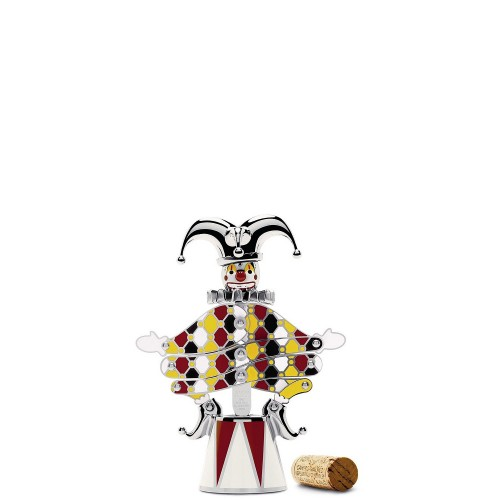 Alessi The Jester Korkociag