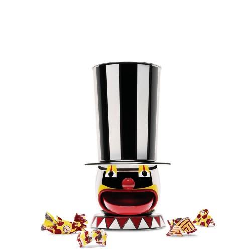 Alessi Candyman Pojemnik na cukierki