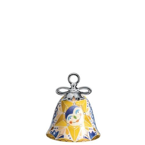 Alessi Holy Family Star Dzwonek dekoracja