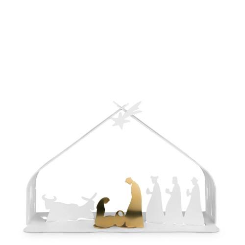 Alessi Bark for Christmas szopka świąteczna