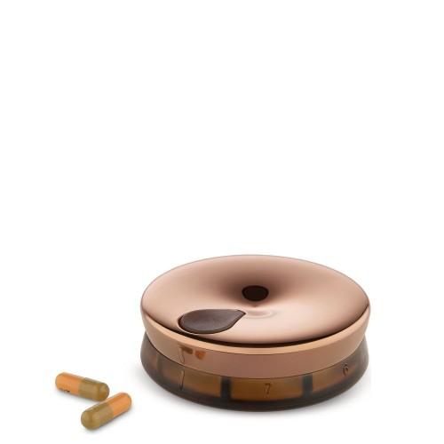 Alessi Yoyo pudełko na leki