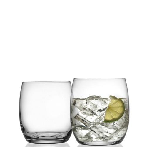 Alessi Mami XL Zestaw 4 szklanek do drinków