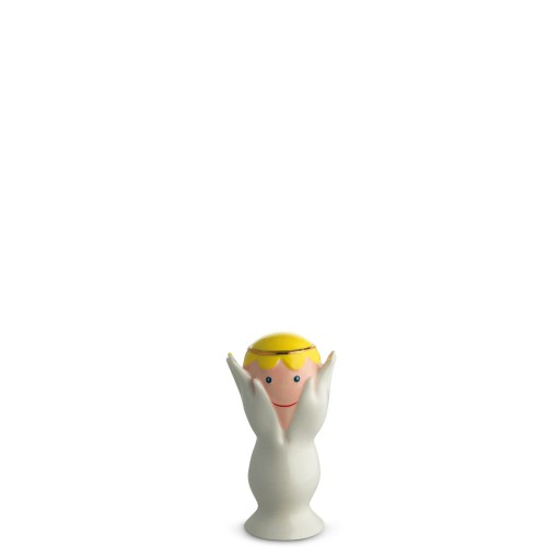 Alessi Angelo Miracolo Figurka porcelanowa