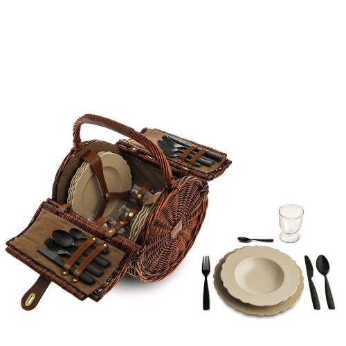 Alessi Dressed zestaw piknikowy