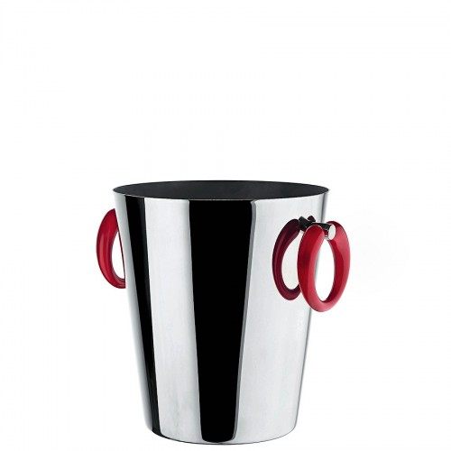 A di Alessi Moon Bar cooler do wina