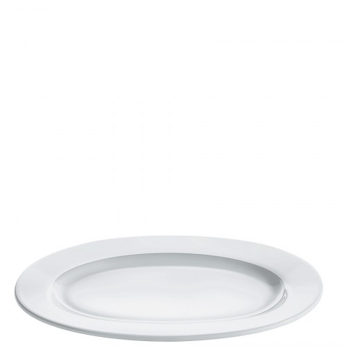 A di Alessi PlateBowlCup talerz do serwowania