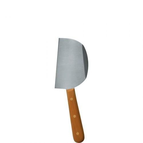 Officina Alessi La Via Lettea nóż do półmiękkich serów
