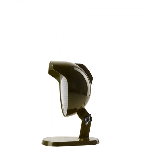 Diesel Foscarini Duii Mini lampa stołowa, kolor szary