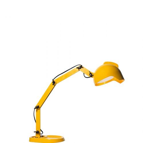 Diesel Foscarini Duii lampa stołowa, kolor żółty
