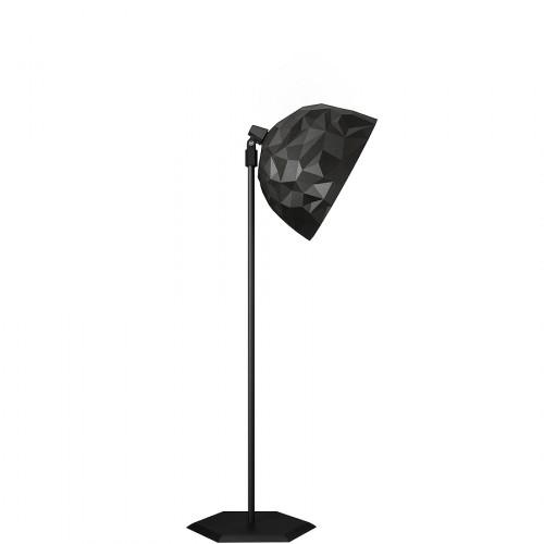 Diesel Foscarini Rock lampa stojąca, kolor brązowy