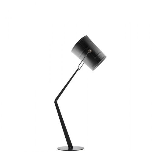 Diesel Foscarini Fork lampa podłogowa, kolor szary
