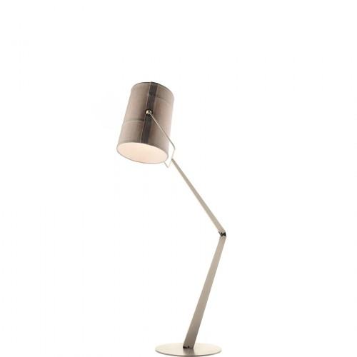 Diesel Foscarini Fork lampa podłogowa, kolor beżowy