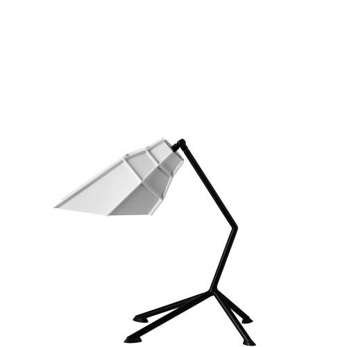 Diesel Foscarini Pett lampa stołowa, kolor biały