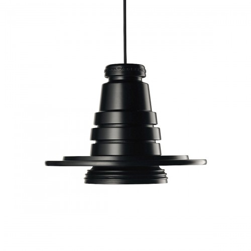 Diesel Foscarini Tool lampa wisząca, kolor czarny