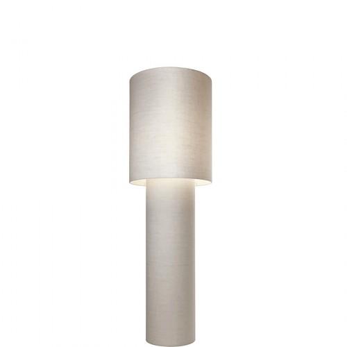 Diesel Foscarini Pipe lampa podłogowa, kolor biały