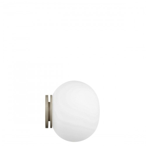 Flos Mini Glo-Ball lampa ścienna