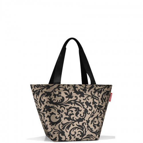 Reisenthel Shopper M torba na zakupy, baroque taupe