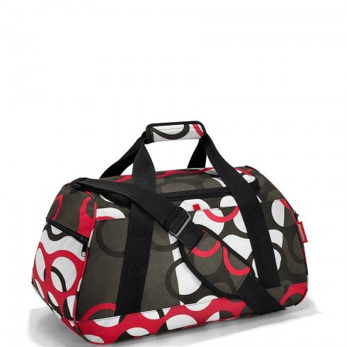 Reisenthel Activitybag torba sportowa, rings