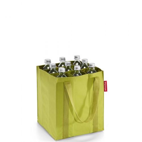 Reisenthel Bottlebag torba na butelki, kiwi