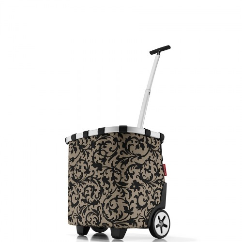 Reisenthel Carrycruiser wózek, baroque taupe