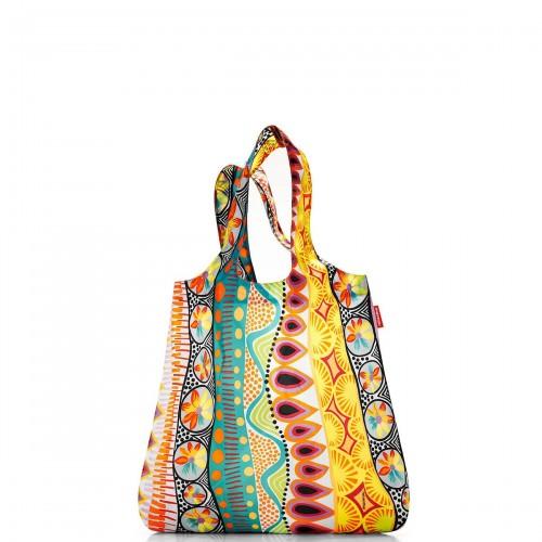 Reisenthel Mini maxi shopper torba na zakupy, lollipop