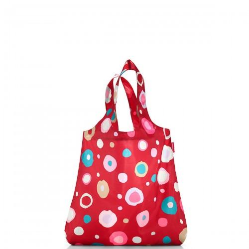 Reisenthel Mini maxi shopper torba na zakupy, funky dots2