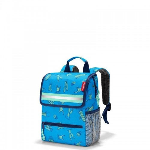 Reisenthel Backpack Kids plecak, cactus blue