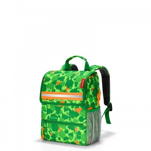 Reisenthel Backpack Kids plecak, greenwood