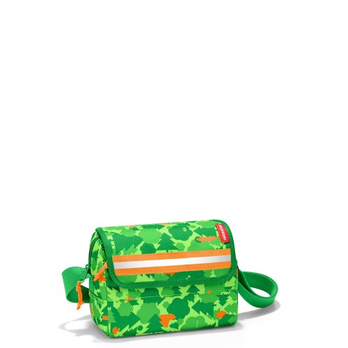Reisenthel Everydaybag Kids torba na ramię, greenwood
