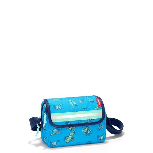 Reisenthel Everydaybag Kids torba na ramię, cactus blue