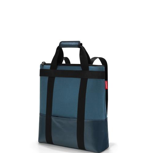 Reisenthel Daypackr Canvas torba, plecak
